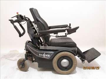 Invalidska kolica Balder