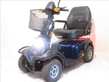 Invalidska kolica skuter Mini grosser
