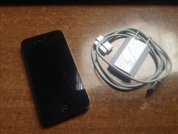 Prodajem iPhone 4 8GB SIM free