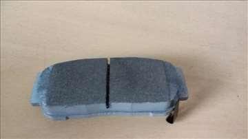 Disk plocice zadnje Hyundai Kia