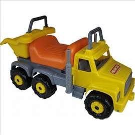 Kamion šetalica za decu