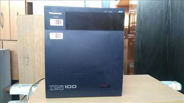 Panasonic KX-TDA100CE - Telefonska centrala