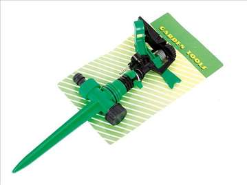 Plastična prskalica za travu
