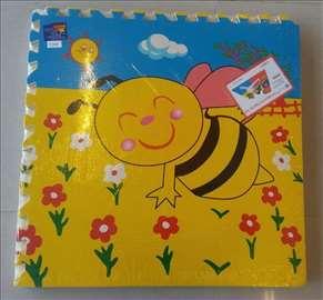 Podne puzle pčelica