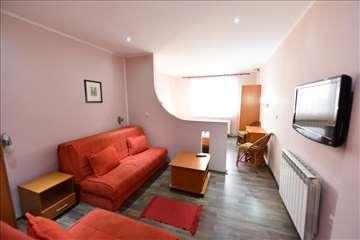 Prenoćište Novi Sad, sobe i apartmani za izdavanje