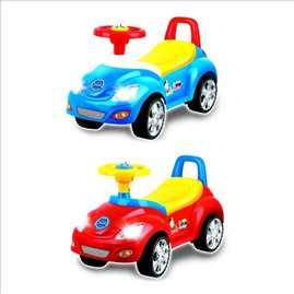 Šetalica za decu auto