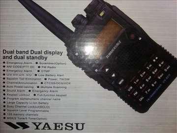 Yaesu UV-8DR