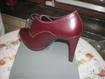 Zenska kozna cipela iz Italije Nove