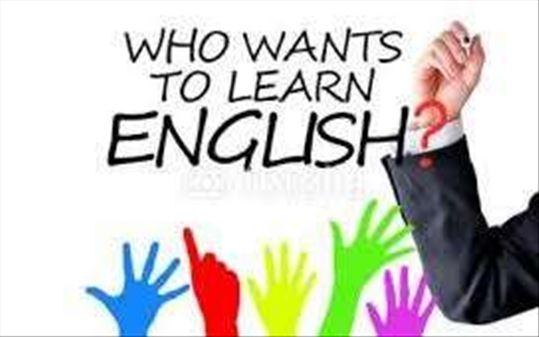 Časovi i prevođenje engleskog jezika