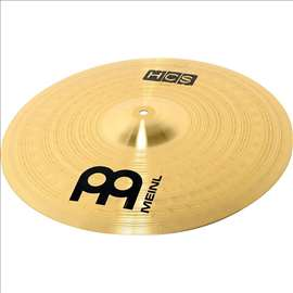 Cinela Meinl HCS16C 16'' Crash
