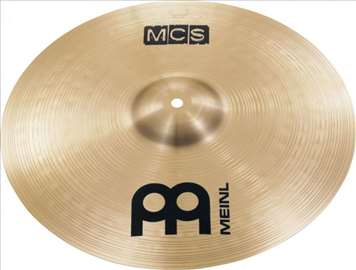 Cinela Meinl MCS18MC 18 Medium Crash