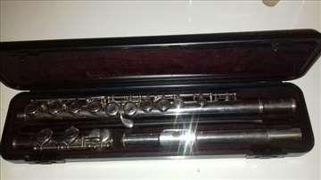Flauta Yamaha 211