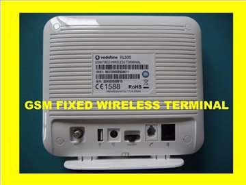 GSM RL500 GATEWAY za preusmeravanje poziva