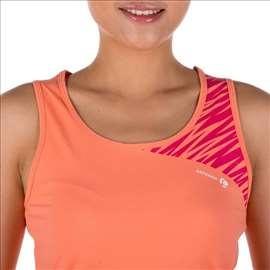 Majica i šorts za tenis,ženski