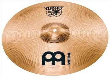 Meinl C16MC Classics Medium Crash 16""