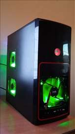 Monster Gaming PC ( HD 6990 4GB DDR5)