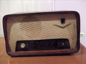 Radio aparat Vintage