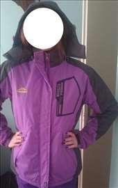 Ski odelo (jakna i pantalaone, nije nošeno )