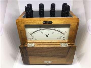 Стари мерни уређај