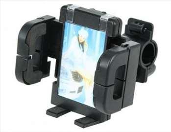 Držač za mobilne telefone za bicikl ili motor