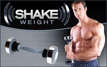 Hake Weight - teg za oblikovanje gornjeg dela tela