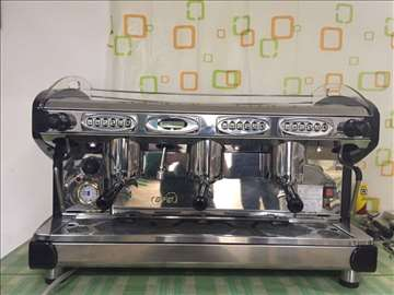 Kafe aparat BFC Lira