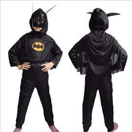 Kostim BATMAN za Dečake - NOVO