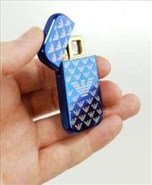 Luksuzni USB upaljač Armani - novo