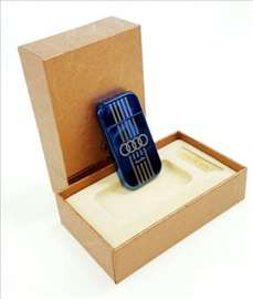 Luksuzni USB upaljač Audi - novo
