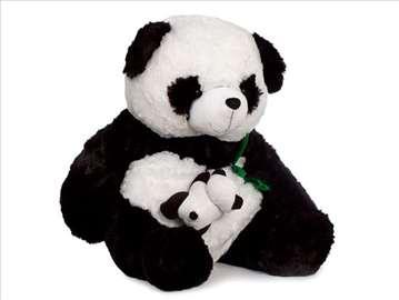 Plišani panda, veličina 55 cm