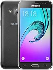 Samsung Galaxy J3 (J320) Black