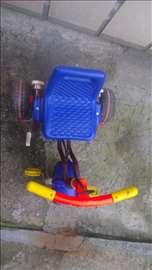 Dečji tricikl