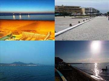 Grčka, Solunska regija, Perea, apartman