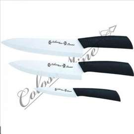 Keramički noževi set