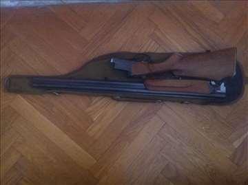 Lovačka puška IŽ 27