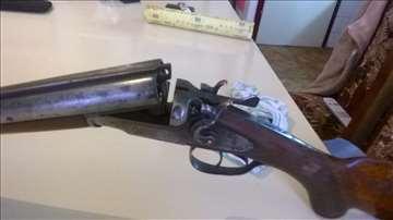 Lovačka puška TOZ kal.16 USSR