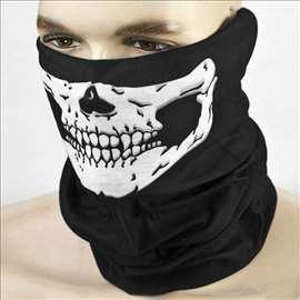 Maske za bajkere