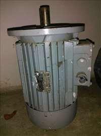 Sever 1,5kW 1400/obr