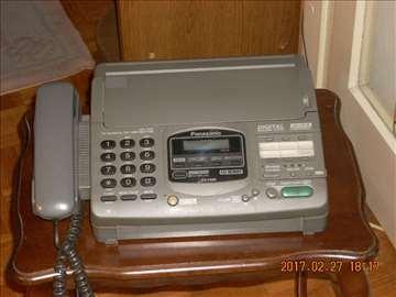 Telefax KX-F880