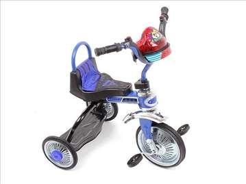 Tricikl za decu plave boje