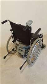 Alber pogonska masina za invalidska kolica