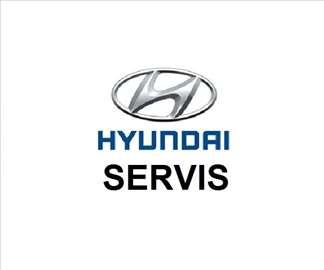 Hyundai servis