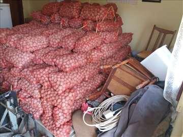 Krompir jelovni i semenski