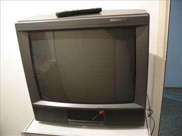 Samsung 51cm CRT TV
