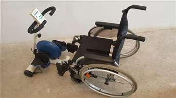 Sprava za rehabilitaciju RECK MOTO med Viva