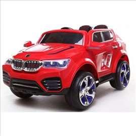 Automobil na akumulator za decu