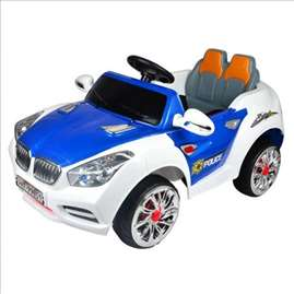 Automobil za decu na akumulator