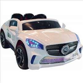 Automobil za decu sa akumulatorom