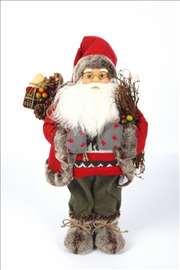 Deda Mraz crven