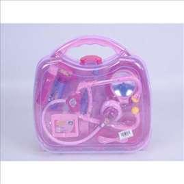 Doktorski set u koferu igračka